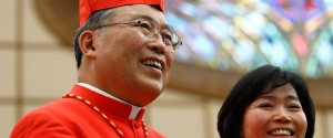 Cardinal Andrew Yeom Soojung