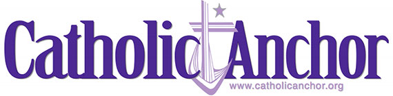 Catholic Anchor Logo
