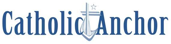 Catholic Anchor Logo